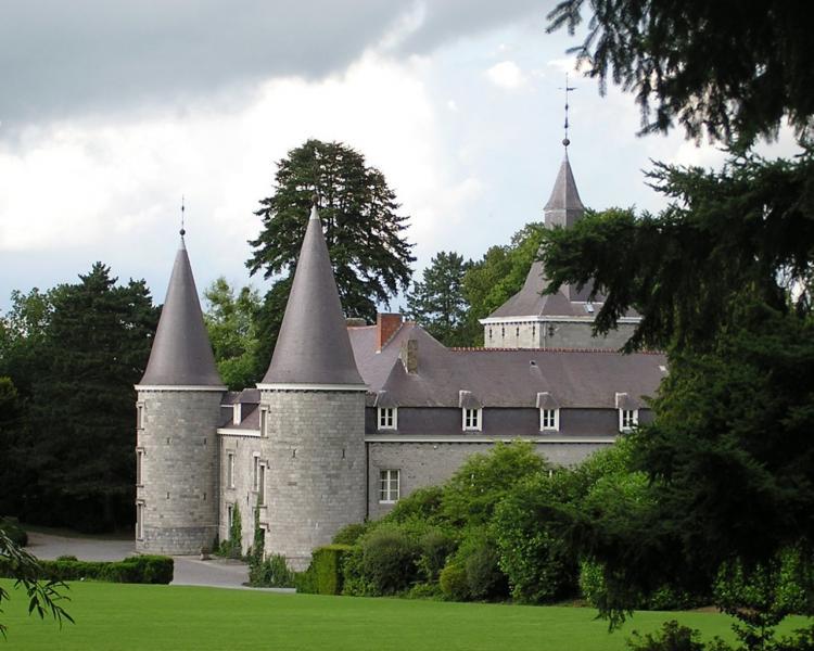 Chateau sohier